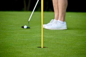 Roligare golf för alla