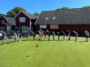 Teen Cup Klubbkval 2021
